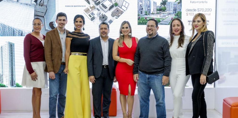 Haus expone su apuesta inmobiliaria