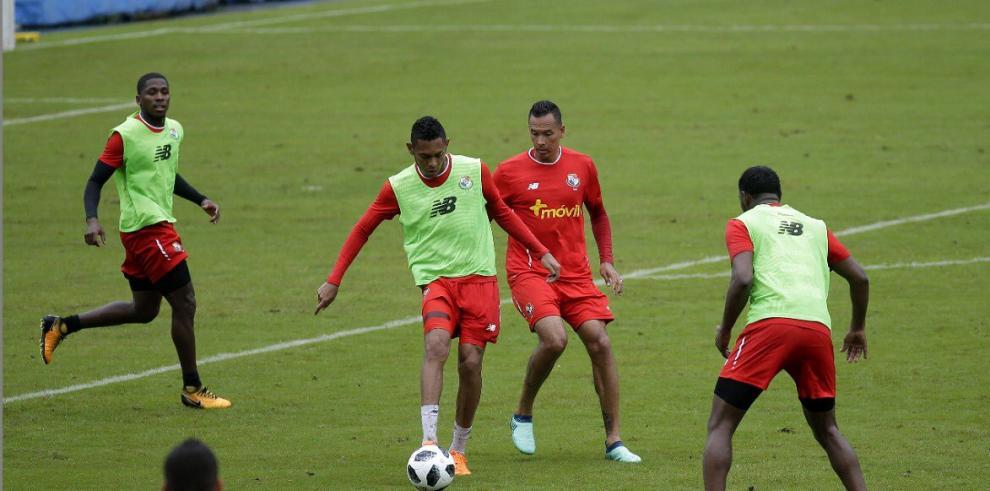 Ismael Díaz asegura que no ha sentido que viene de un parón por lesión