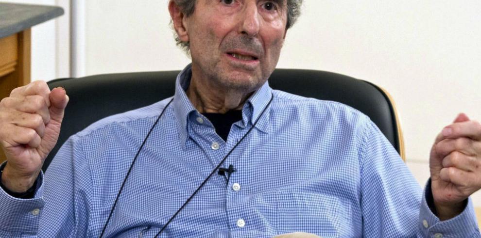 El aclamado escritor estadounidense Philip Roth fallece a los 85 años