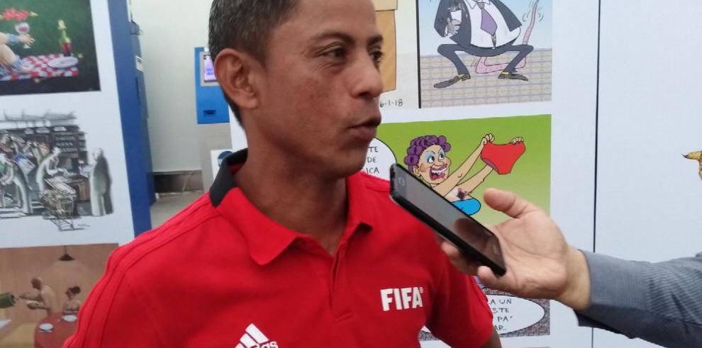 Gabriel Victoria, la otra cara del Mundial