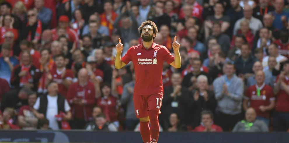 Salah no incumplirá ayuno de Ramadán durante final de Champions, según medio