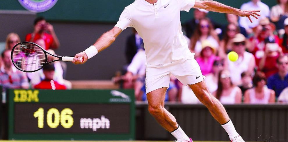Federer y Williams, entre mejores