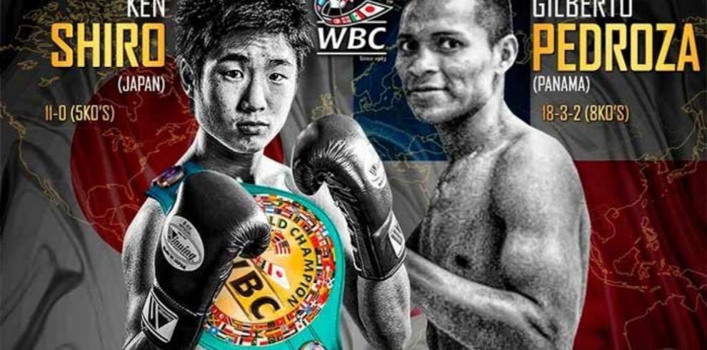El boxeo panameño sufre otro revés internacional