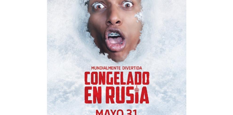 Cineasta estrenará película alusiva a la clasificación de Panamá al Mundial