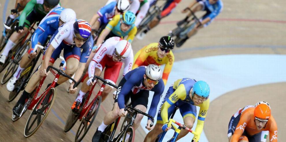 Copa Mundial de Ciclismo
