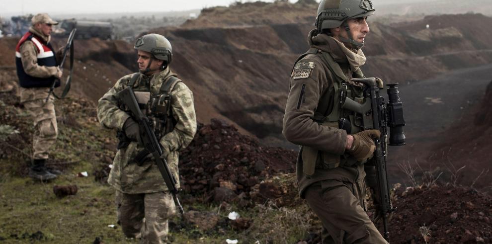 Consejo de Seguridad pasa de puntillas sobre la intervención turca en Siria