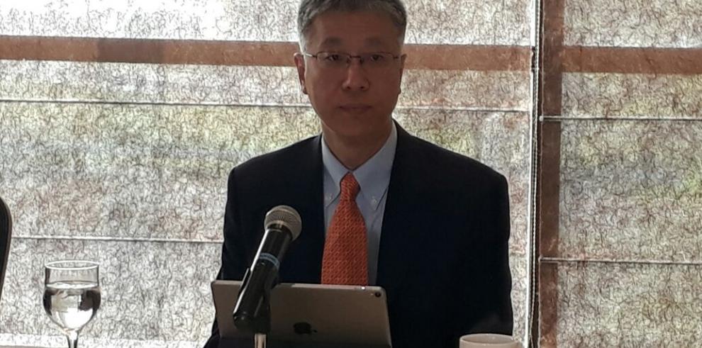 Embajador de la República Popular de China informa sobre relaciones con Panamá