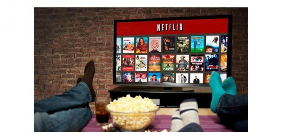 Netflix triplica sus beneficios de 2017, hasta casi 560 millones de dólares