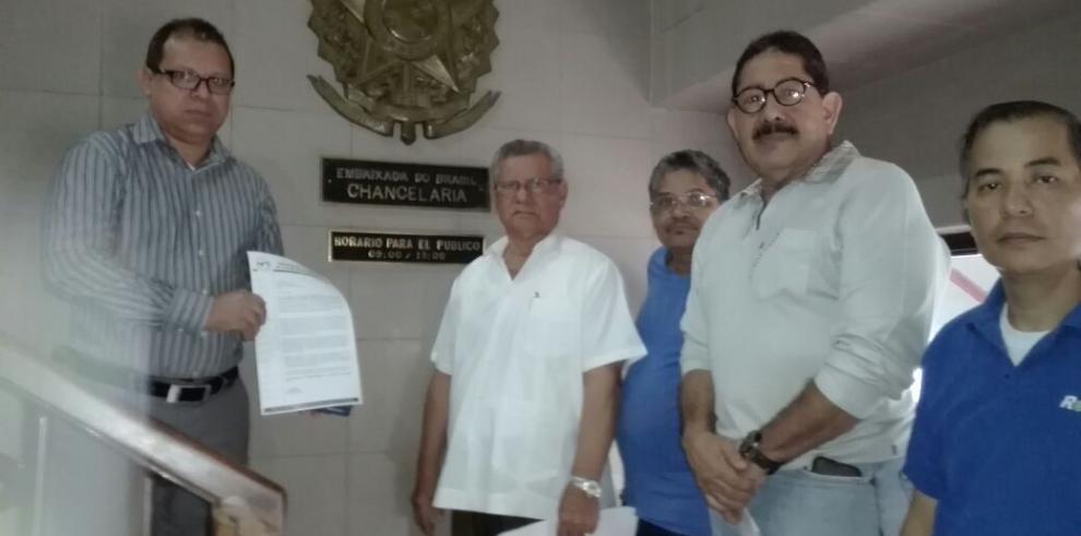 CTRP se solidariza con expresidente brasileño Lula Da Silva