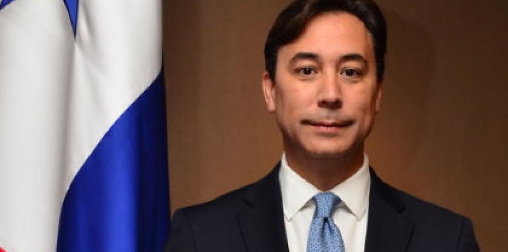 Designan a Melitón Arrocha nuevo embajador de Panamá ante la ONU
