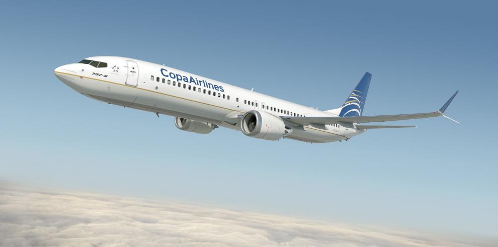 Copa Airlines inicia vuelos a Barbados