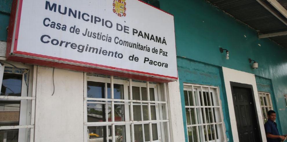 Alianza detecta problemas en jueces de paz