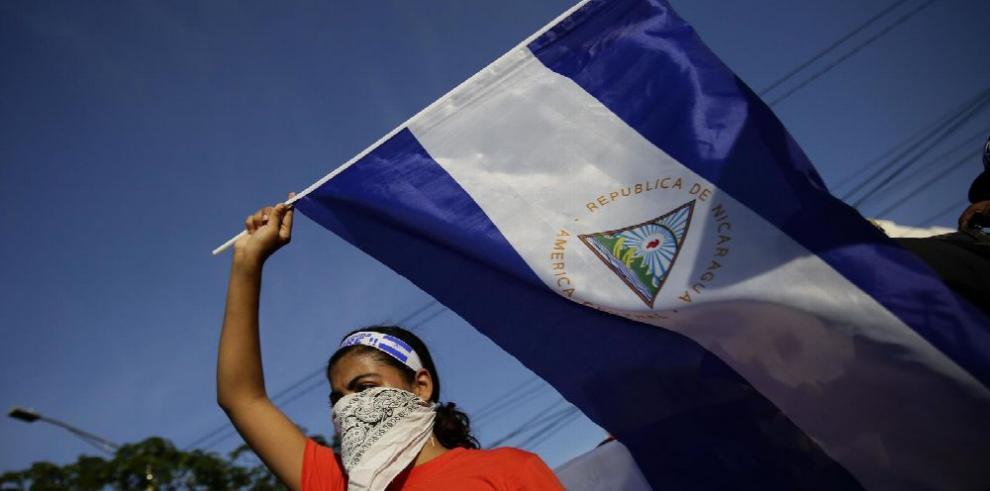 Nicaragua inicia diálogo entre tensiones y protestas