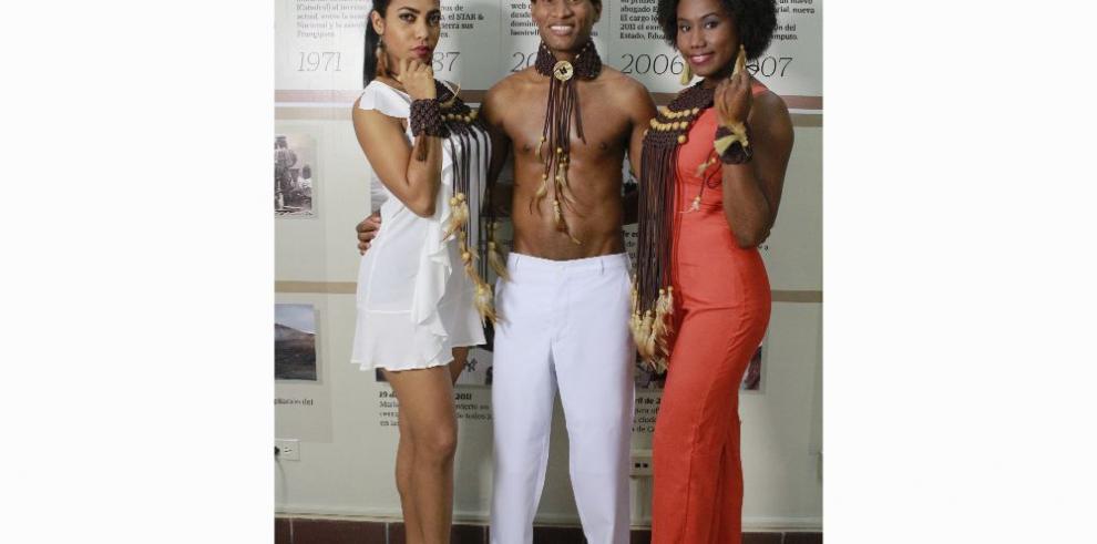 Moda afro, en la pasarela