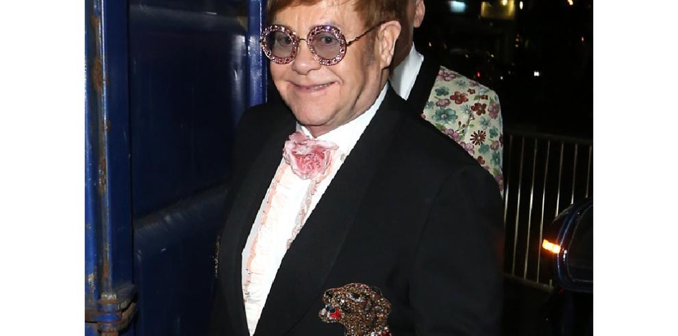 El hijo de Elton John juega para el Watford F.C.