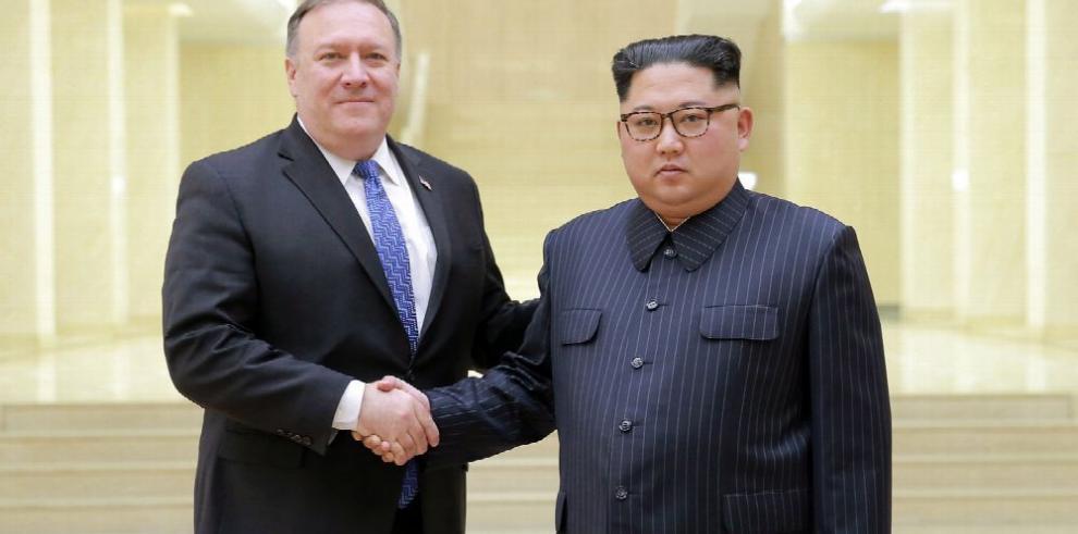 Pionyang amenaza con cancelar cumbre con EE.UU.