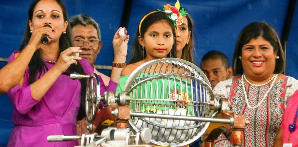 La Lotería anuncia calendario especial por fiestas patrias