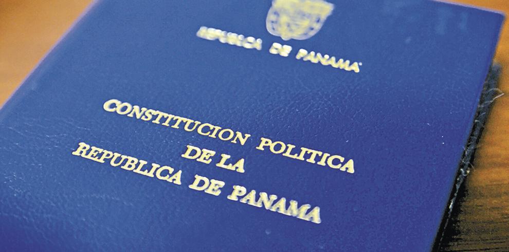 La iniciativa de las reformas a la Constitución viene del Consejo de Gabinete, que encabeza Cortizo.