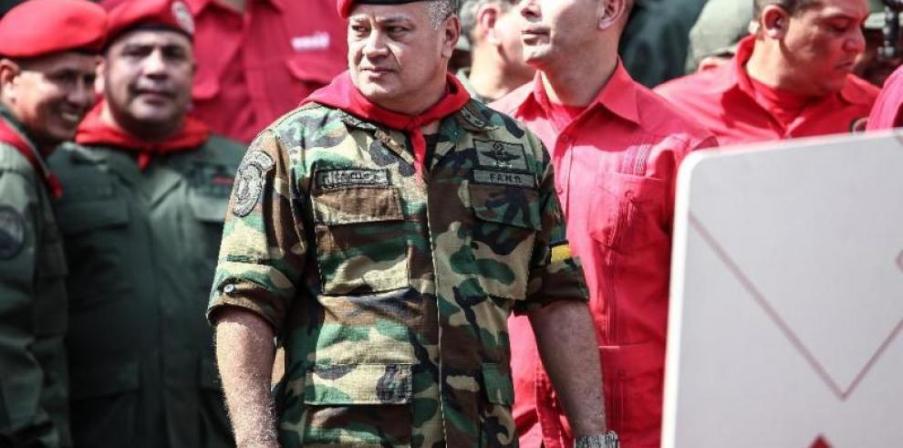 Chavismo dice que le harán