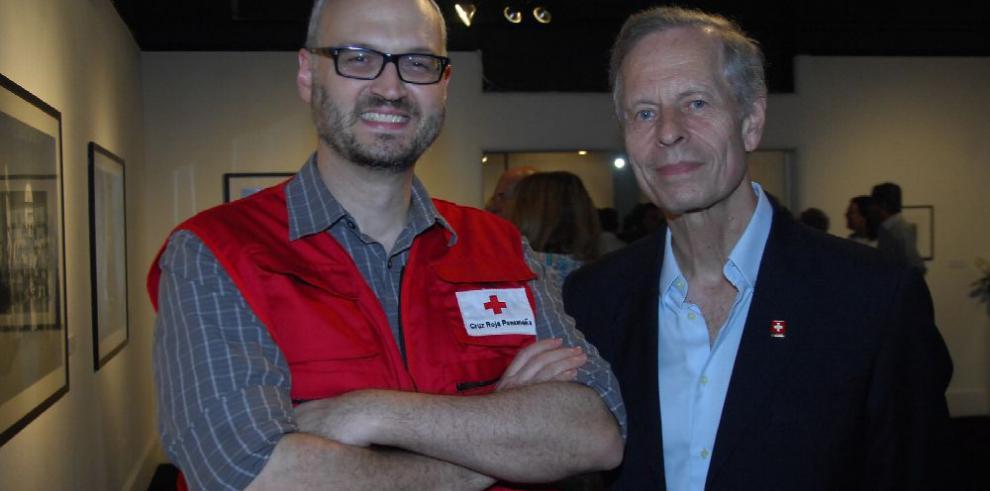 El centenario de la Cruz Roja