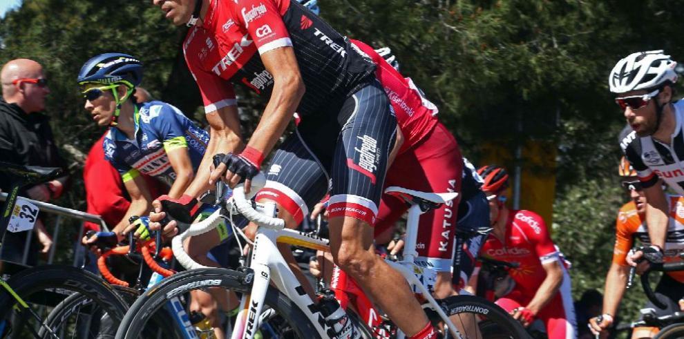 Contador convencido que llegarán triunfos