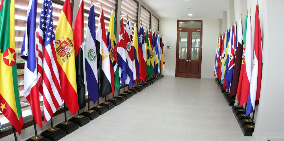 Nueva sede del Ministerio de Relaciones Exteriores será inaugurada este viernes