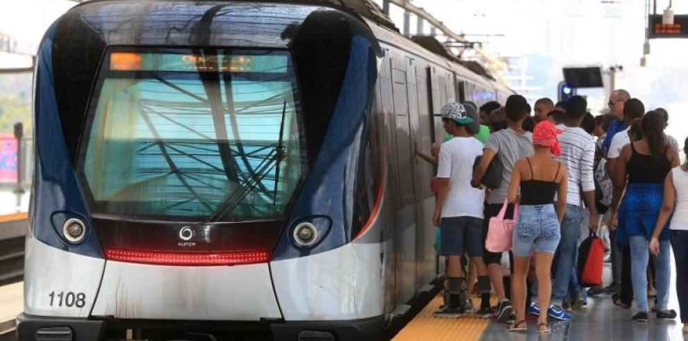 Inconvenientes técnicos retrasan otra vez servicio del Metro