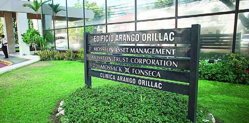 Panamá no compartirá documentos de Mossack Fonseca si solo hay delito fiscal