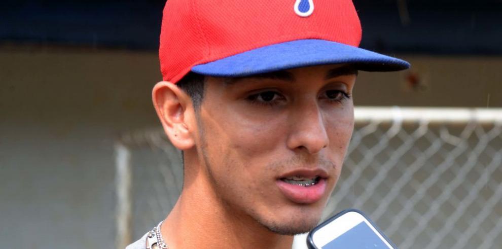 Confirman sanción para Jonathan Araúz