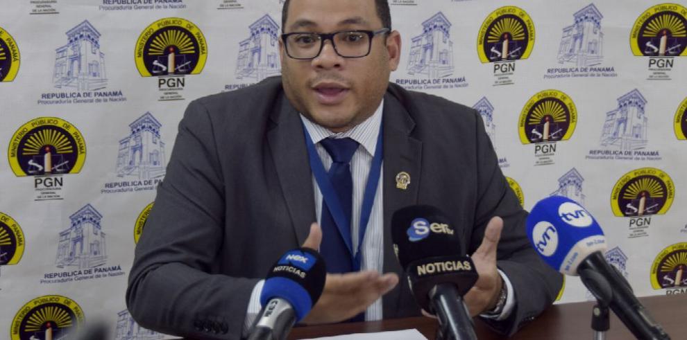 MP denuncia correos falsos en los que se cita a empresarios a audiencias