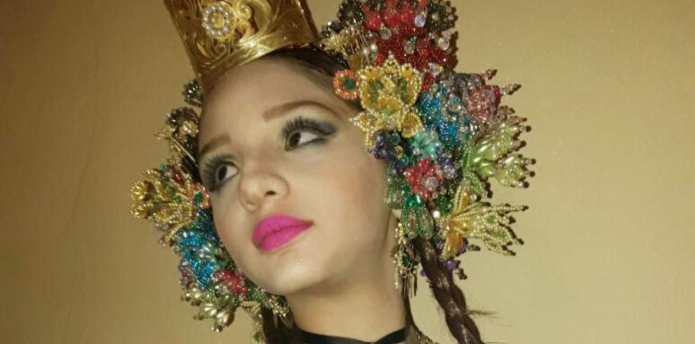 Reina de ballet nacional, lista para el 10 de noviembre