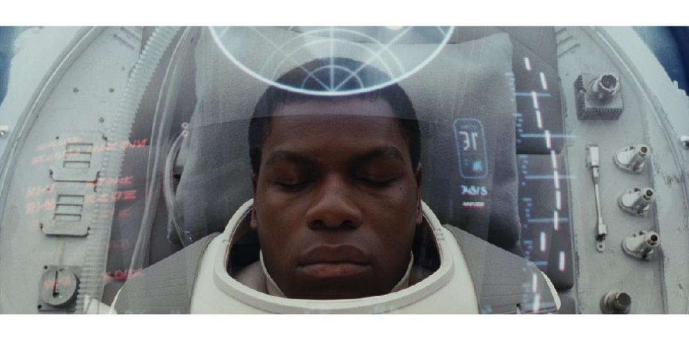 Star Wars presenta el trailer de su última entrega