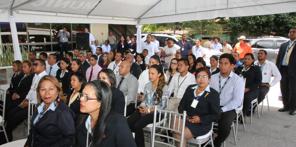Contraloría cuenta con nueva sede en Coclé