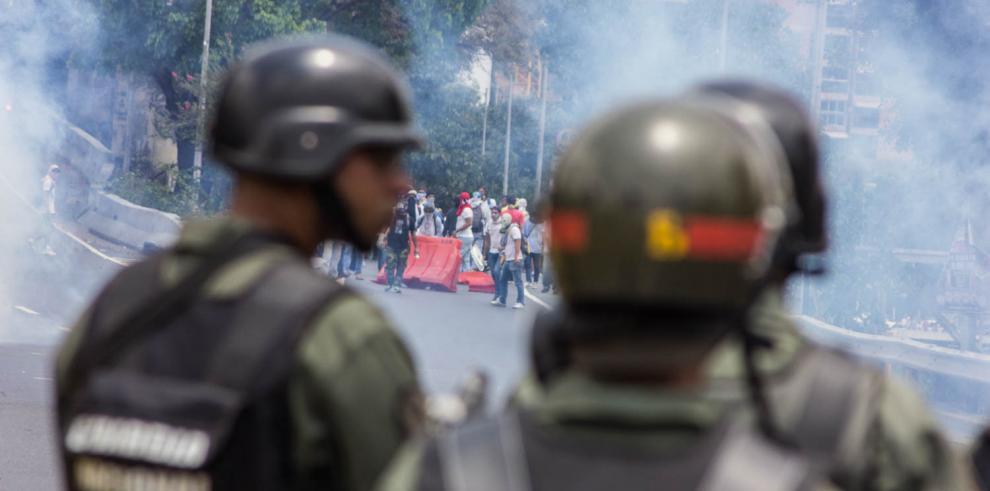 El posible desenlace para una Venezuela convulsionada