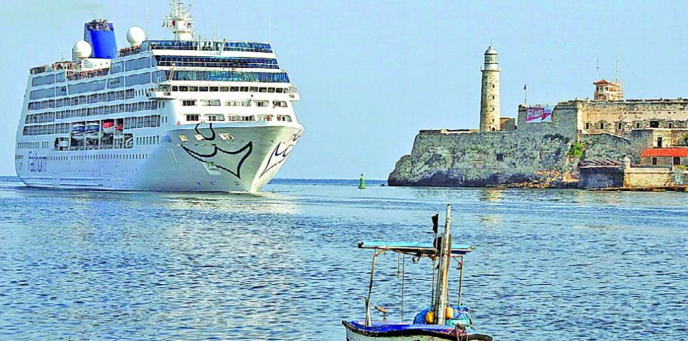 Cruceros prevén crecimiento para 2017