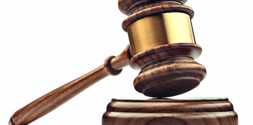 Pacto por la Justicia propone Tribunal Constitucional
