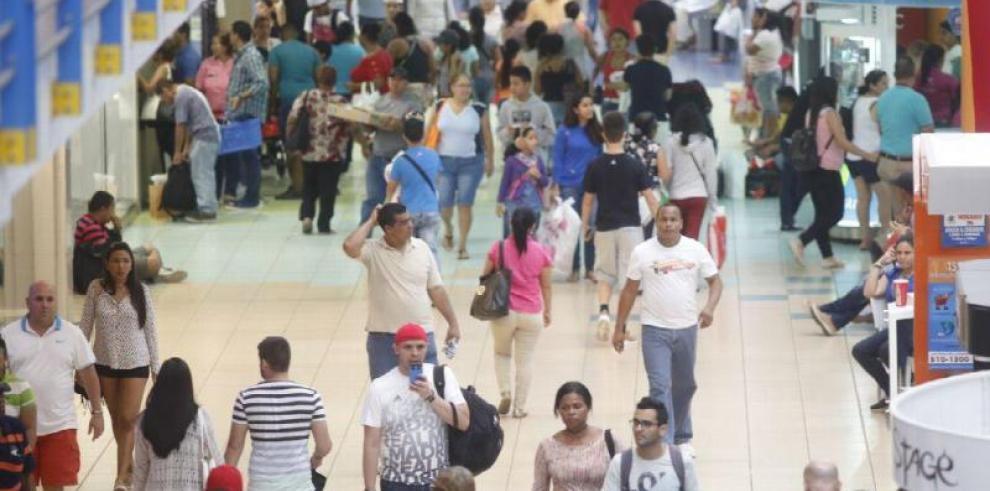 Black Weekend en Panamá tendrá eventos culturales en los centros comerciales