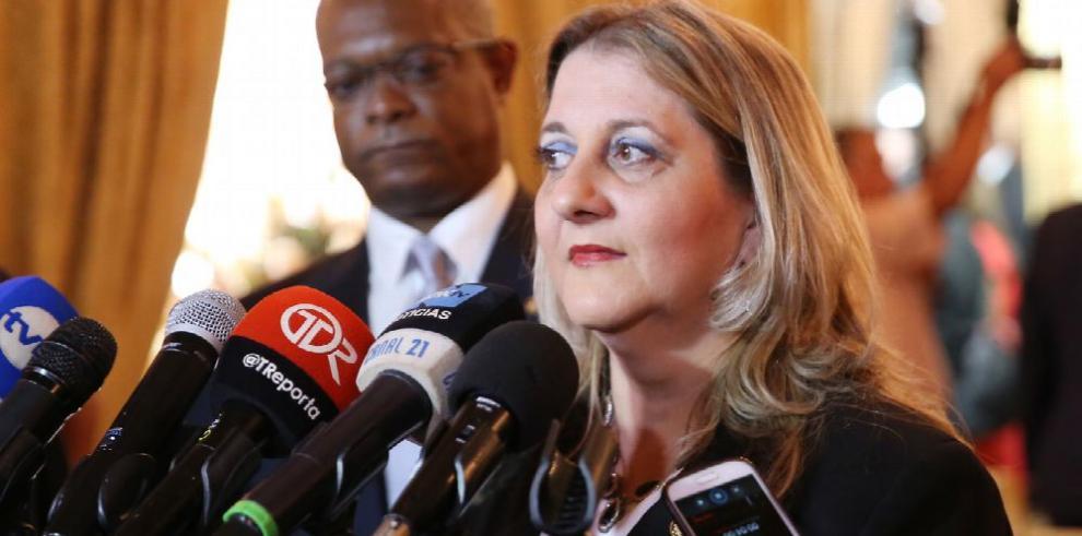 En el limbo, ratificación de Cossú como magistrada suplente