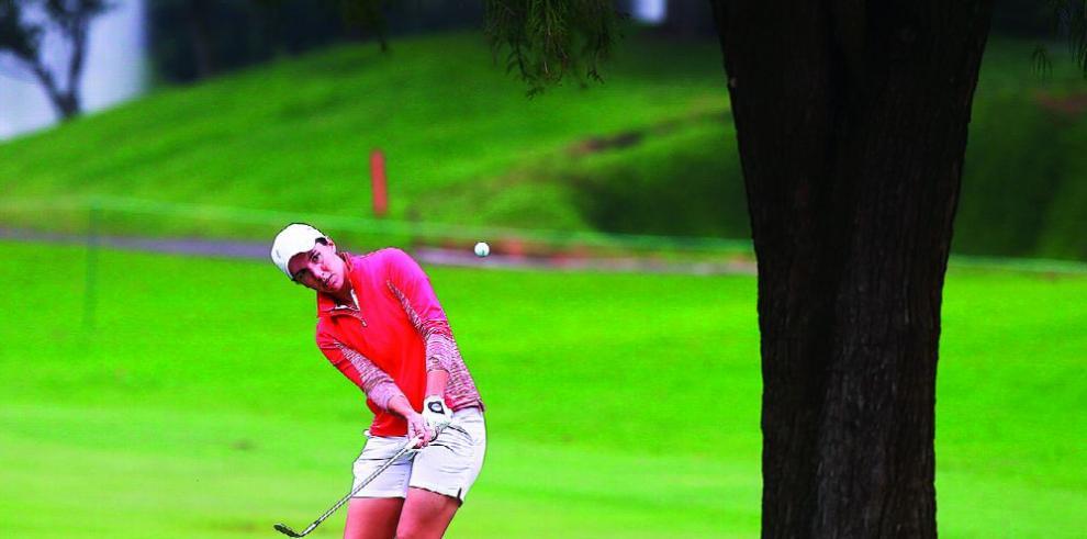 Campo de golf admite a las damas, por Juegos del 2020