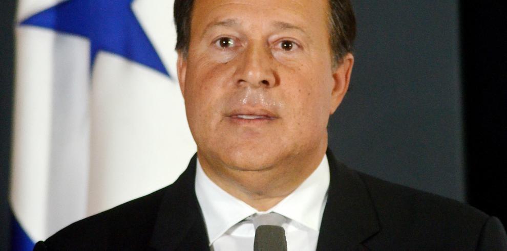 Panamá se centrará en la seguridad durante su Presidencia del SICA