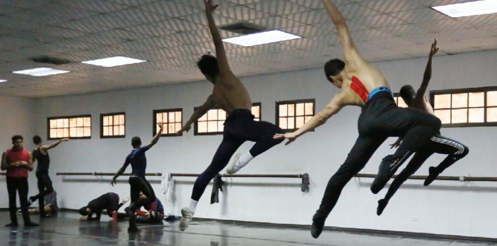 'Muñecos', el gran estreno del Ballet Nacional