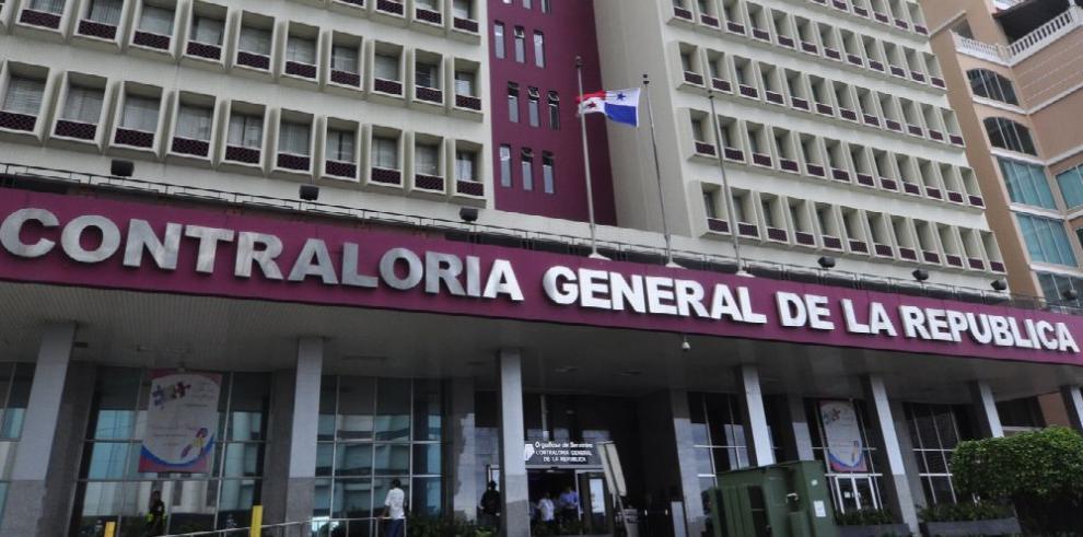 Contraloría deja de publicar la ejecución presupuestaria