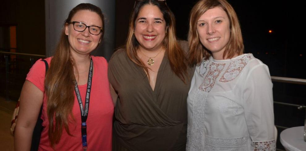 Panama Jazz Festival agasaja a sus invitados