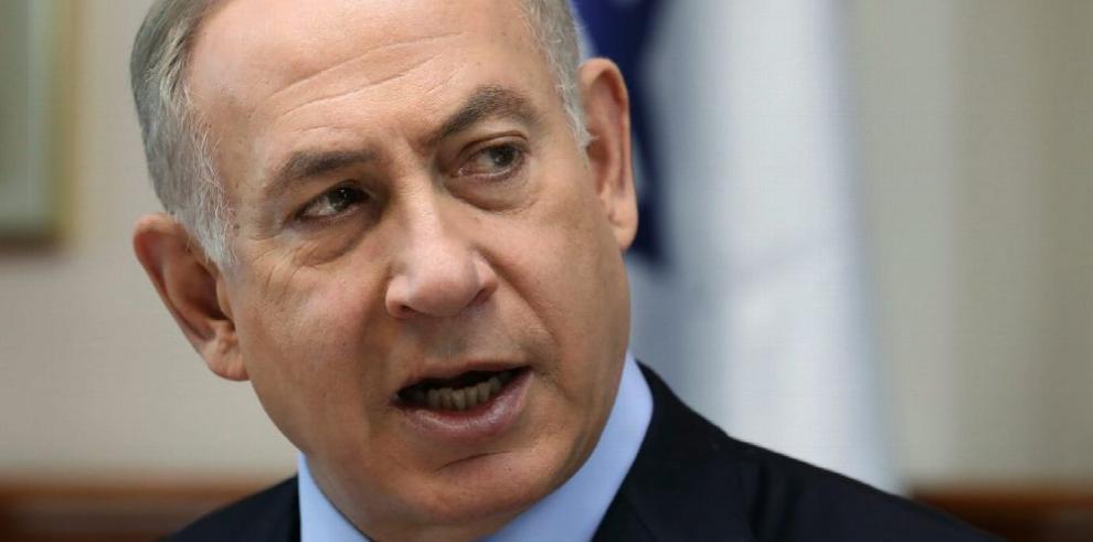Israel endurece posición frente a reunión de París