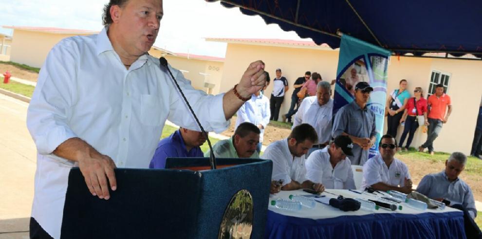 Panamá concederá asilo