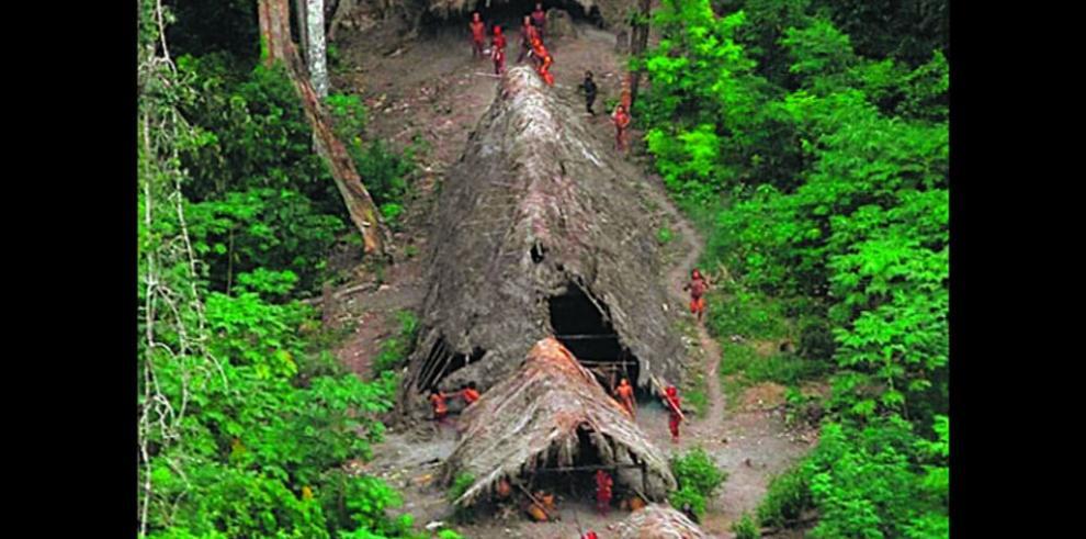 Un viaje digital por el Amazonas