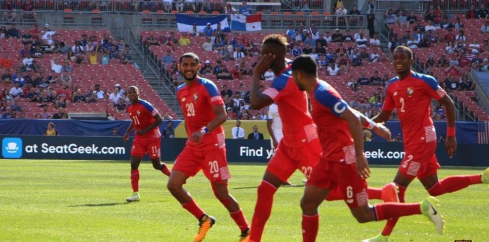 Ataque panameño en Copa Oro es la revelación de la Roja centroamericana