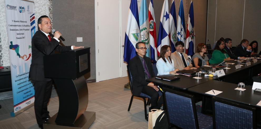 Inicia seminario subregional sobre propiedad intelectual