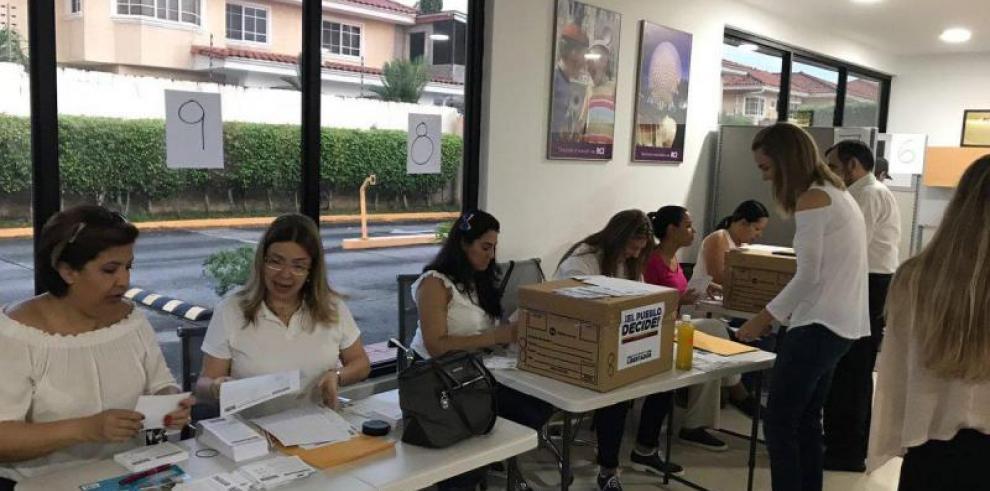 Capítulo Panameño de Transparencia Internacional informa de las elecciones de Venezuela