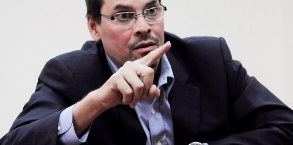 Arias concluye tercera indagatoria por Odebrecht